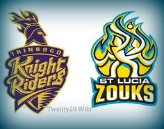 St. Lucia Zouks to face Trinbago Knight Riders in the first game of CPL 2016 on 29 June. Get Knight Riders vs Zouks match preview and predictions.