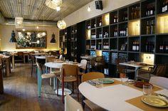 Restaurante Tómate en Madrid