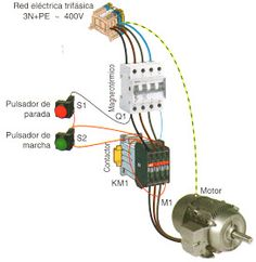 Share Text & Images the Easy Way Electrical Panel Wiring, Electrical Circuit Diagram, Electrical Plan, Electrical Installation, Electrical Engineering Books, Power Engineering, Electrical Projects, Electronic Engineering, Electronics Basics