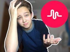 Reacting To Fans Musical.lys || Justin Blake ||