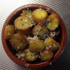 Aardappeltjes uit de slowcooker - De Slowcookers