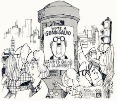 mingote vote a gundisalvo