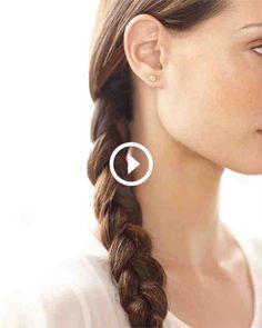 Hair Braiding How-Tos