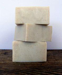 Grapefruit Herb Soap: Essential oil soap vegan by BubbleandFlameNH