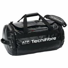 TECNIFIBRE Pro ATP Sport Bag by Tecnifibre. $54.80. nd organized including a large main compartment two side compartments and one front accessory pocke. r accessories A total of four pockets provide storage while keeping gear and personal items secure. The Tecnifibre Pro ATP Sport Tennis Bag is a great dufflestyle bag for holding extra clothes shoes o. Bag includes top handle and a removeable padded shoulder strap for easy carryingDimensions L21 x W. 0 x H105Co...