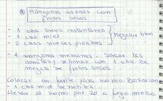 MANZANAS ASADAS CON FRUTOS SECOS   #DULCE #POSTRES #FRUTA #MANZANA