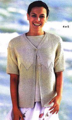 Двойка. Спицы.. Обсуждение на LiveInternet - Российский Сервис Онлайн-Дневников Hand Knitted Sweaters, Sweater Knitting Patterns, Hand Knitting, Knitting Needles, Men Sweater, Spring Summer, Turtle Neck, Pullover, Crochet