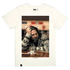 Stockholm T-shirt Le Mec