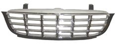 OE Replacement Chevrolet Venture Grille Assembly (Partslink Number GM1200435)  #MultipleManufacturers #AutomotivePartsAndAccessories