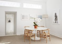 House Tour: Black, White & Beach-Inspired Modern House | Apartment Therapy