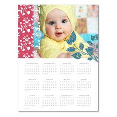 Magnetkalender | Planet-cards.de