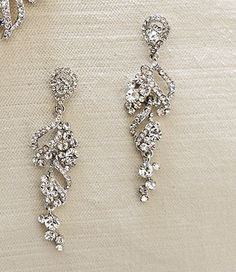 Hey, I found this really awesome Etsy listing at https://www.etsy.com/listing/269320197/bridal-chandelier-earrings-wedding