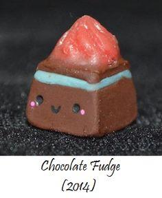 Chocolate Fudge by sandwoman75 on deviantART