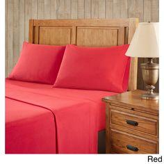 Premier Comfort Softspun All-season Sheet Set