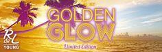 "Mein Beauty & Lifestyle Blog für die Frau ab 40: Limited Edition Rdel Young "" Golden Glow """