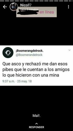 Asco total. Best Quotes, Life Quotes, Gif Instagram, Texts, Thats Not My, Messages, Mood, Twitter, Sad Love