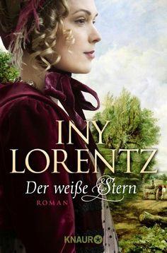 Der weiße Stern: Roman (Texas) von Iny Lorentz http://www.amazon.de/dp/3426511703/ref=cm_sw_r_pi_dp_q.6Twb0NJEMFA