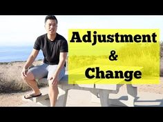 What is Adjustment Disorder and How to Deal with Change Disorders, Perspective, Change, Mental Health, Youtube, Pocket, Perspective Photography, Youtubers, Point Of View