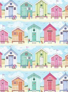 James Newman Gray - Beach hut design.jpg                                                                                                                                                     More