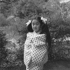 Issei Suda, Yokohama, Sankeien Garden, Kanagawa, 1977 •