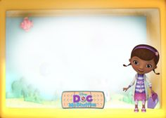 DocMcStuffins.jpg Photo:  This Photo was uploaded by Shwymie. Find other DocMcStuffins.jpg pictures and photos or upload your own with Photobucket free i...