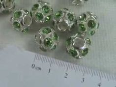 Wholesale European Style Beads disco balls discount jewelry making supplies wholesalesarong.com - http://www.wholesalejewelrycatalog.org/uncategorized/wholesale-european-style-beads-disco-balls-discount-jewelry-making-supplies-wholesalesarong-com/