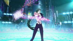 Atlus brings the Performa in latest Tokyo Mirage Sessions trailer: I got something special for gullible idiots like you! A trailer for…