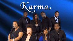 Karma Episode 201: Crossroads[SEASON PREMIERE] Youtube Sensation, Season Premiere, Karma, Singer, Seasons, Actors, Tv, Black, Black People