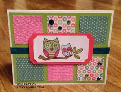 Roxybonds Close To My Heart CTMH consultant : Countdown to Spring/Summer Idea Book- Lollydoodle