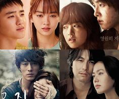 10 Korean movies that will make you bawl like a baby