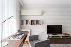 Apartamento T4 Foz   MOVELVIVO INTERIORES    #chavenamao #projectosmovelvivo #movelvivointeriores    Saiba mais: http://movelvivo.com/project/apartamento-t4-foz/