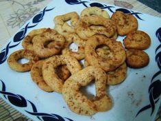 Hola Cocinillas!!! Videoreceta Rosquillas Dukan  Hoy os traigo unas rosquillas de anís Dukan para la fase de cruce...