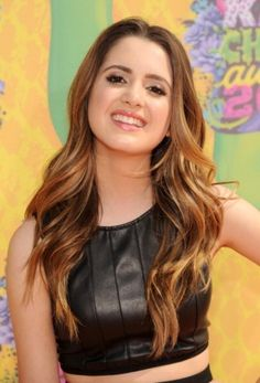 Her hair!!!( I mean I love her too but her hair):):):)