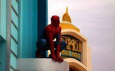 Spiderman: in arrivo