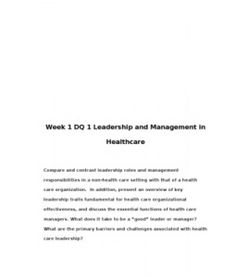 compare and contrast leadership styles