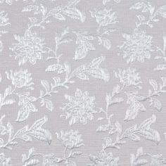 Champagne Gold Metallic Floral Brocade Fabric by the Yard   Mood Fabrics