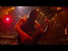 Metallica - The Four Horsemen (Live) [Quebec Magnetic]