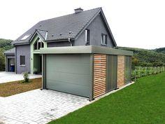 Siebau Carport siebau carport with garage door garage carport