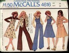 sewing patterns 1975 - Αναζήτηση Google