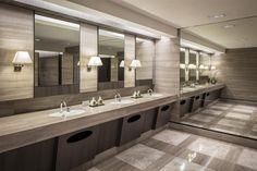 Hotel public toilet indoor lighting design | design ...