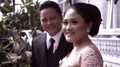 The Wedding Uniting Dewi & Agi