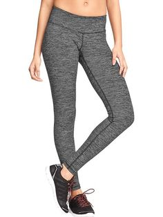 Go-Warm Compression Leggings for Women- medium not available :(