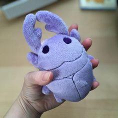 Sewing Stuffed Animals, Cute Stuffed Animals, Dinosaur Stuffed Animal, Kawaii Plush, Cute Plush, 3rd Baby, Plushies, Beetle, Cute Art