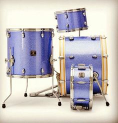 Shop Drums, Electronic Kits & Percussion - Andertons Music Co. Gi Joe, Drum Wrap, Ranger, Home Music Rooms, Gretsch Drums, Electronic Kits, Drum Music, John Bonham, How To Play Drums