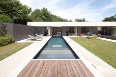 Atelier Didier Dalmas Entwerfen Sie ein Haus in Charbonnières-les-Bains #atelier #bains #charbonnieres #dalmas #didier #entwerfen