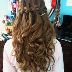 Prom Hair Ideas: Great Prom Hairstyles for 2014