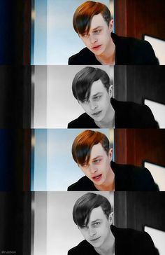 Dane Dehaan as Harry Osborn- I can't think of anything in Spider-Man two that didn't rip my heart out...but Harry made me REALLLY sad