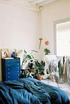 Moon to Moon: Indie Bedroom Inspiration...