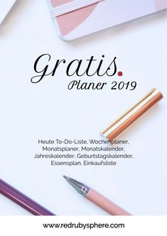 Free templates for planner The planner contains over 50 pages to coordinate career, life, family and home.