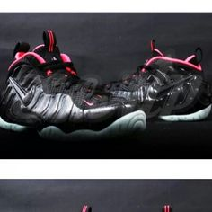 New Arrival Nike Air Foamposite One